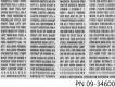 PANEL MARKING SETS - DRY TRANSFER TYPE