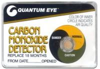 CO Detectors