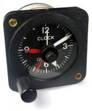 Quartz Aircraft Clock