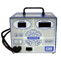 Battery Capacity Testers