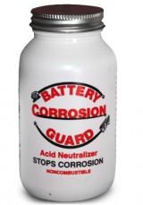 Corrosion Treatment