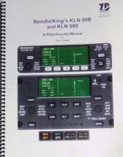 BendixKing KLN90B