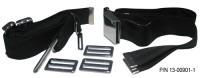 Seatbelts & Harnesses