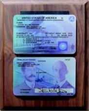 Plaques & Certificates