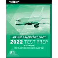 Airline Transport Pilot (ATP)