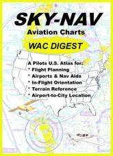 World Aeronautical Charts (WAC)
