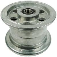 4 Inch Wheel