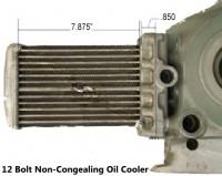 182 Oil Cooler