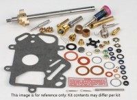 Minor Repair Kits