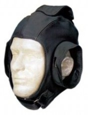 Hoods/Helmets