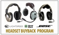Headset Buyback Program