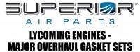 Major Overhaul Gasket Sets