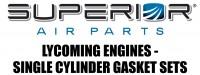 Single Cylinder Gasket Sets