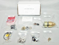 Parts and Overhaul Kits