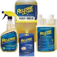 CSI - Release Cleaners
