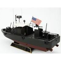 Boats, Ships, Submarines