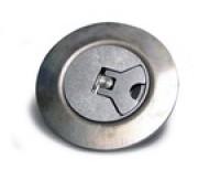 Flush Caps