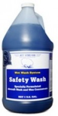Safety Wash