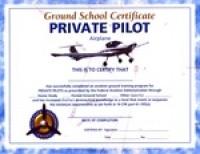 Flight Certicates