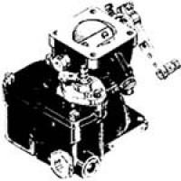 Bendix Stromberg Parts