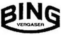 Bing Rotax Parts