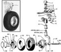 Other Tailwheel Tires