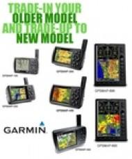 Garmin Trade-In Program