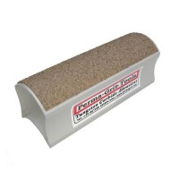 COARSE Perma Grit Perma-Grit Long contoured double sided sanding block 280mm